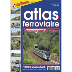 Atlas France 2020-2021