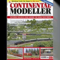 Continental Modeller May 2020
