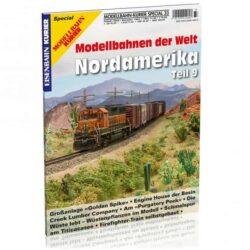 Modellbahn-Kurier Special 33