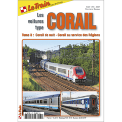 Les voitures CORAIL - Tome 3
