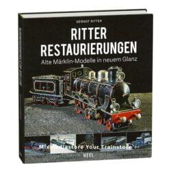 Ritter Märklin Restaurierungen