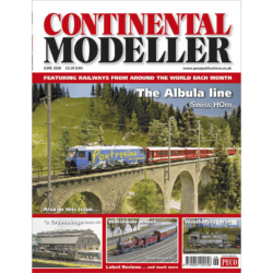 Continental Modeller JUNE 2020