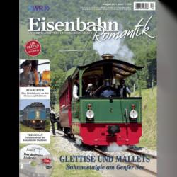 Magazin Eisenbahn-Romantik 2/2020