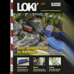 Loki 7-8/2020