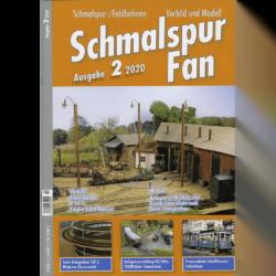 Schmalspurfan 2 - 2020