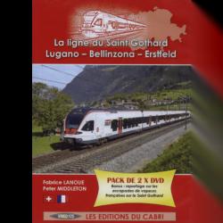DVD Locovision Suisse 8