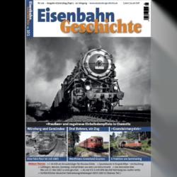 Eisenbahn Geschichte Nr. 101