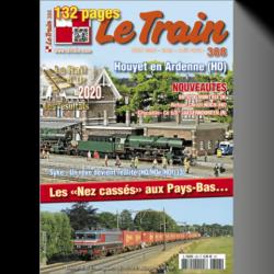 Le Train 388