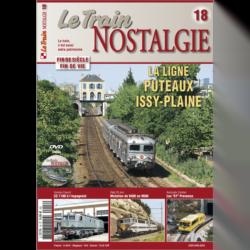 Le Train Nostalgie 18
