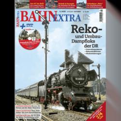 Bahn Extra 05/20
