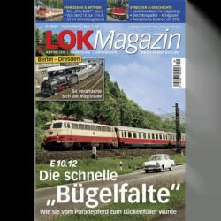 Lok Magazin 09/20