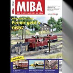 MIBA 10/2020