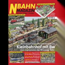 N-Bahn Magazin 05/20