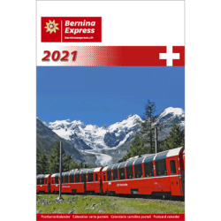 Bernina-Express-2021
