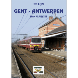De lijn Gent Antwerpen