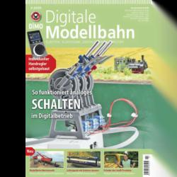 Digitale Modellbahn 4/2020