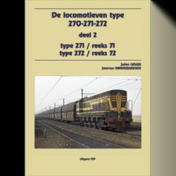 Locomotieven Type 270-271-272 deel 2