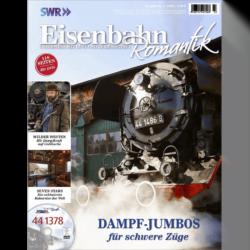 Magazin Eisenbahn-Romantik 3/2020