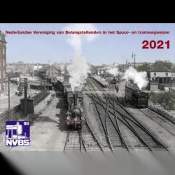 NVBS kalender 2021
