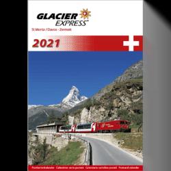 Glacier Express-2021
