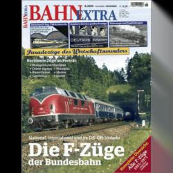 Bahn Extra 06/20