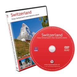 Zwitserland – Blu-ray/DVD