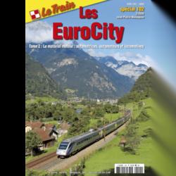 Les Eurocity - Tome 2