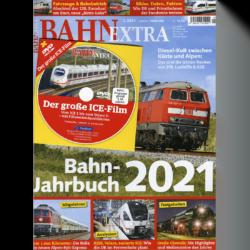 Bahn Extra 01/21