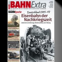 Bahn Extra 02/2021