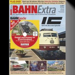 Bahn Extra 03/2021
