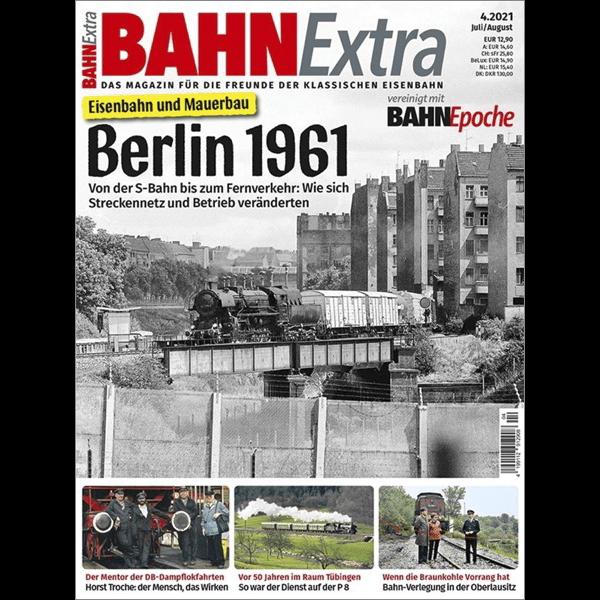 Bahn Extra 04/2021