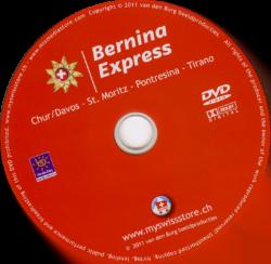 Bernina Express - DVD