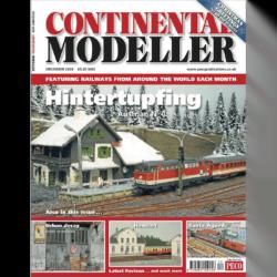 Continental Modeller December 2020