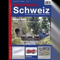 Modellbahn Schweiz 9