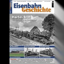 Eisenbahngeschichte Nr. 105