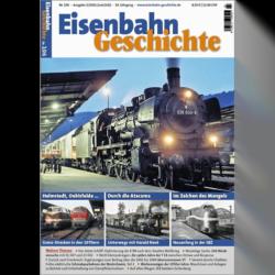 Eisenbahngeschichte Nr. 106