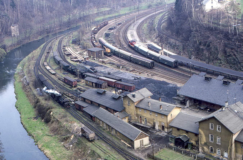 Wolkenstein 1984