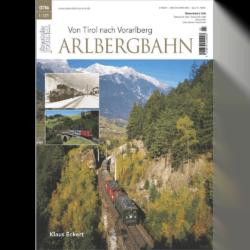 Arlbergbahn - Von Tirol nach Vorarlberg