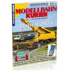 Modellbahn-Kurier 54