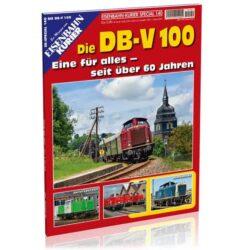 Die DB-V 100