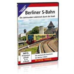 VD - Berliner S-Bahn