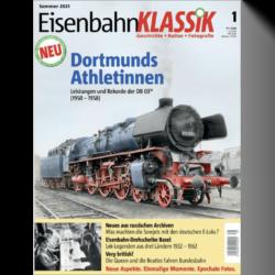 EisenbahnKlassik - 1. Ausgabe