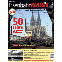 EisenbahnKlassik - 2. Ausgabe
