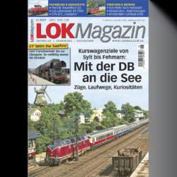 Lok Magazin 06/21