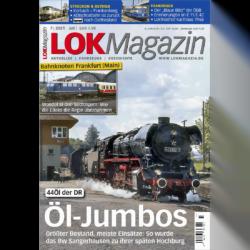Lok Magazin 07/21