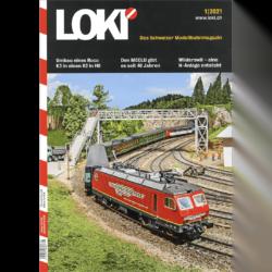 Loki 1/2021