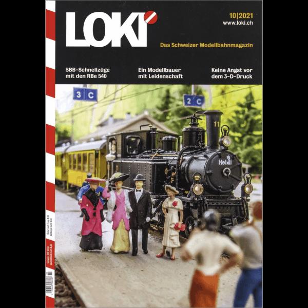 Loki 10 - 2021