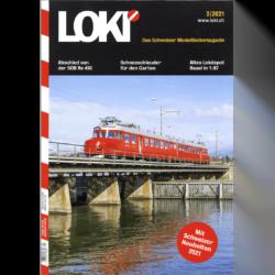 Loki 3/2021