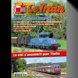 Le Train 394