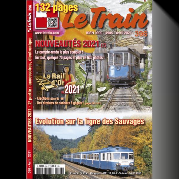 Le Train 396